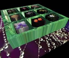 Rea, Artificial Garden