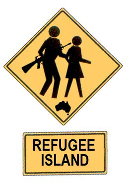 Refugee Island, Mickie Quick