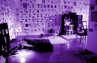 Patrick Pound, Memory Room