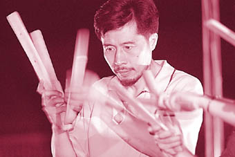 Professor Zhou Zhiang