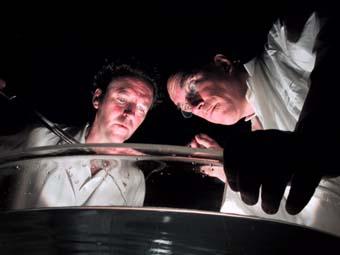 Graeme Leak & Linsey Pollak, The Lab, Diversi B