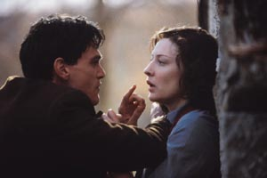 Billy Crudup & Cate Blanchett, Charlotte Gray