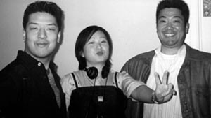 Melissa Kyu-Jung Lee & friends, A True Story About Love