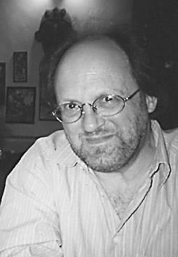 Nicholas Zurbrugg