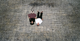 Munis, Women Without Men series 2008, Shirin Neshat