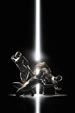 We Unfold, Sydney Dance Company