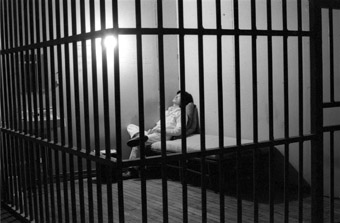 Tehching Hsieh, One Year Performance 1978–1979, Life images