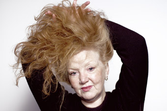 Requiem for the Redhead?