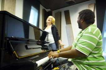 Amy Rodd, Jeremiah Mutagubya, James Cook University