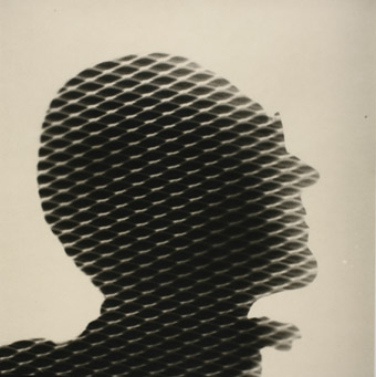 photogram, Le Corbusier, 1947, Len Lye