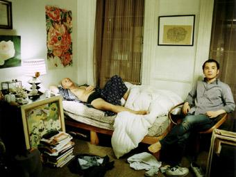 Strangers, 2006, Futoshi Miyagi; Intimate Acts
