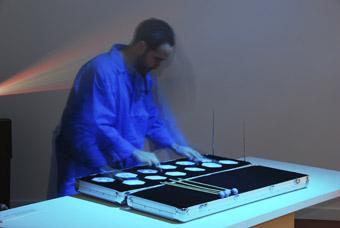 Eugene Ughetti, Radiobots