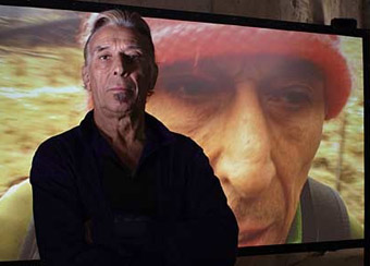 John Cale (Venice Biennale), appearing at Mona Foma