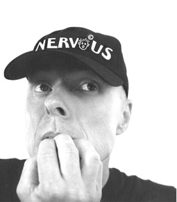 John Burrt, Nervous