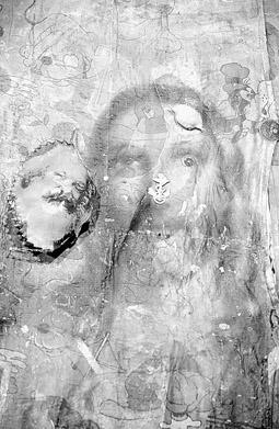 Alwin Reamillo, Semena Santa Cruxtations, 2001 (detail)