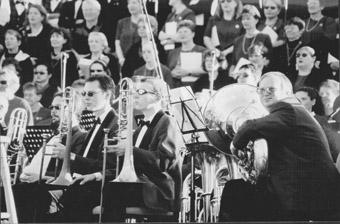 Rockhampton Gardens Symphony