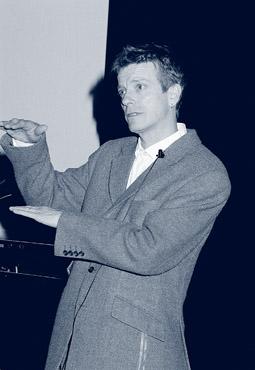 Simon Fisher-Turner
