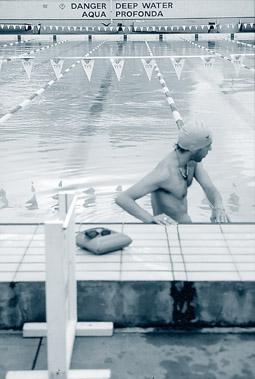Fitzroy Pool
