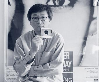 Edward Yang, director Yi Yi (A One and a Two)