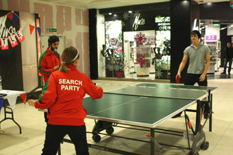 Search Party Vs Newcastle