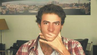 Z32, 2008, Avi Mograbi