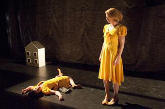 Jo Stone, Astrid Pill, The Pyjama Girl, Ladykillers
