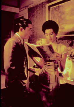8eed08b4f75 Where is my love scene with Maggie Cheung
