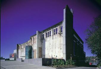 Brisbane Powerhouse Centre for the Live Arts