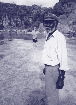 Thompson Yulidjirri