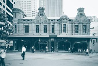 Asia-Australia Arts Centre