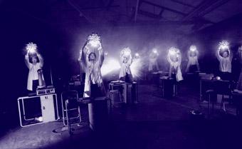 IHOS Music Theatre Laboratory, The Tesla Project