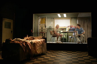 Furious Mattress, Malthouse Theatre