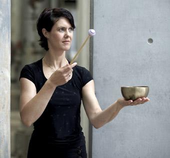 Alison Pratt, Gethsemane