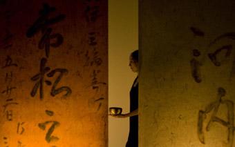Wakako Asano,  In Repose