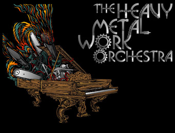 Heavy Metal Work Orchestra