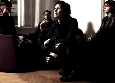 Roberta Bosetti, The Persistence of Dreams: The Sandman, IRAA Theatre