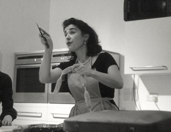 Marica Farquhar