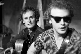 Andrew Henry (Johnny Cash), Matt Ralph (Bob Dylan), Chronic Ills of Robert Zimmerman, Tamarama Rock Surfers