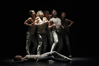 Are We That We Are, Sydney Dance Company