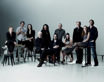 The Actors Company (2008)