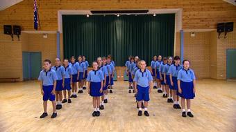 Assembly, Kate Murphy
