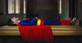 Paolo Castro, Superheroes
