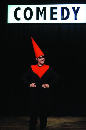 Frances Barret, A Comedy, Brown Council