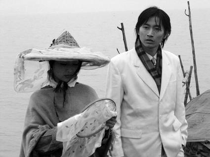Liu Lan, 2003, Yang Fudong