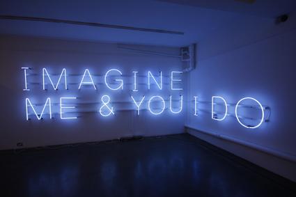 Kirsty Hulm, Imagine Me & You I Do