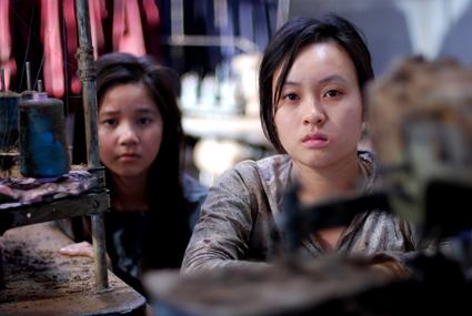 Sheena Pham and Kathy Nguyen, Mother Fish