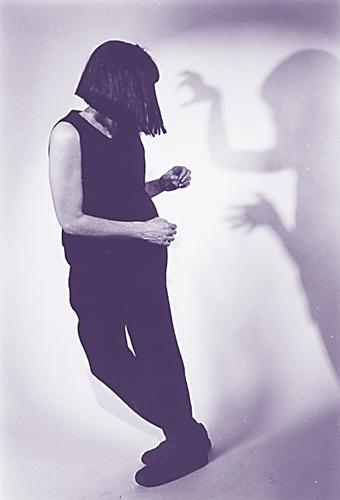 Helen Herbertson, Delirium