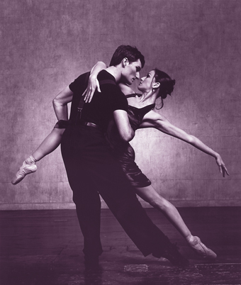 Vicki Attard and David McAllister, El Tango in Collaborations