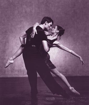 Vicki Attard and David McAllister, El Tango in Collaborations