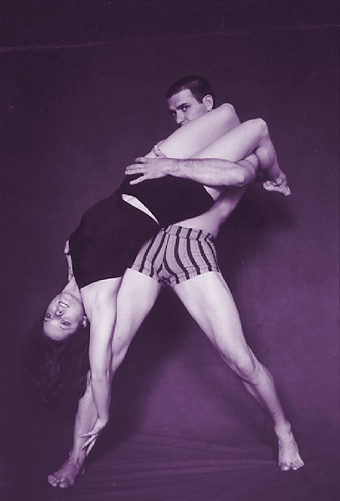 Solon Ulbrich and Gilli O'Connell, Bodies